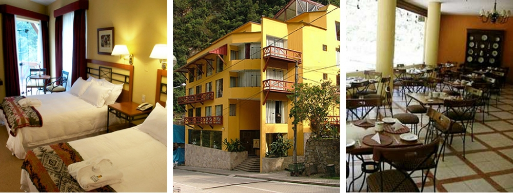 hatuchay-tower hotel machu picchu peru south america tour tour package vacation travel trip visit