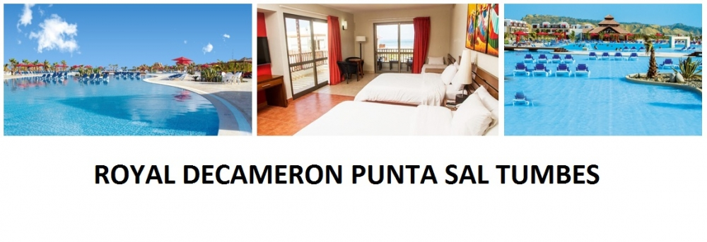 royal-decameron-punta-sal-tumbes tour packages vacation peru travel