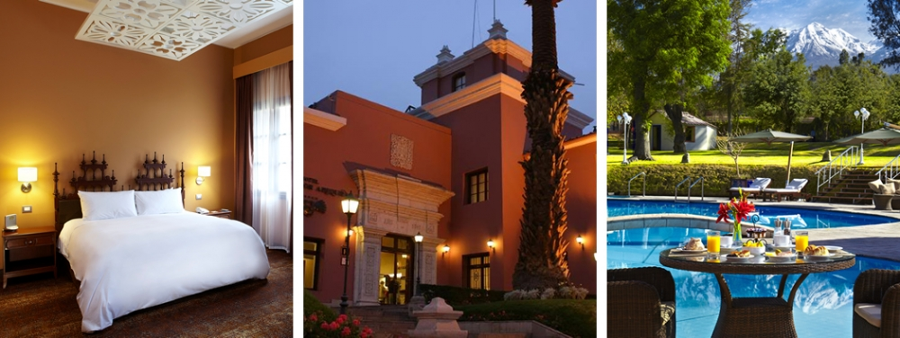 hotel-libertador-arequipa peru south america vacation tour tour package travel trip visit