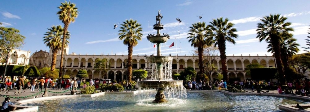 arequipa-the-colca-canyon tour packages vacations travel peru