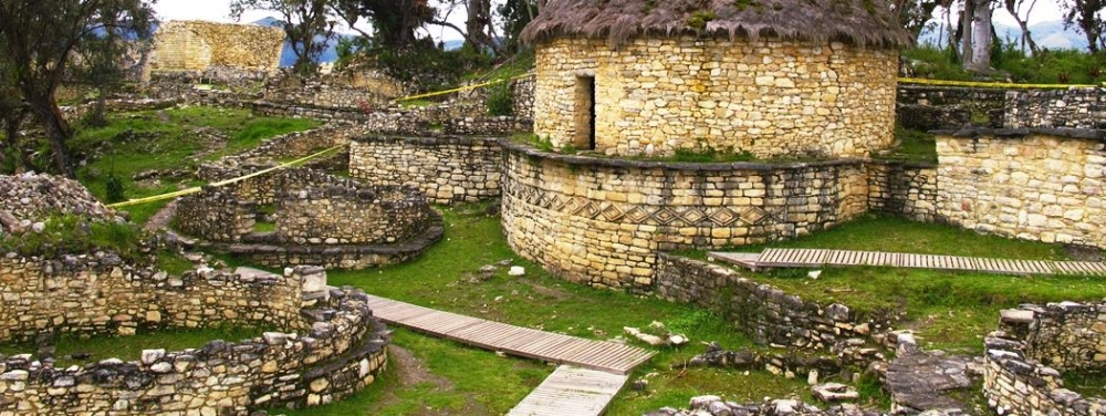 lost kingdom of Chachapoyas tour packages vacation travel peru