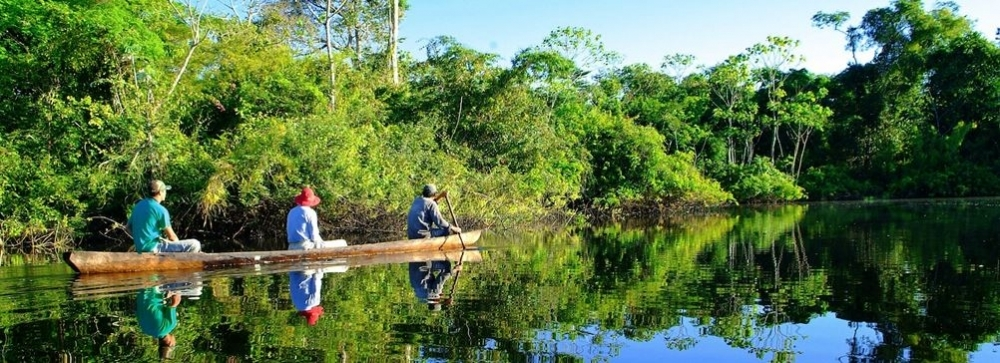 pacaya-samiria-amazon-national-reserve tour packages vacation travel peru